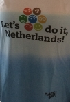 Let's do it Netherlands - Sandra